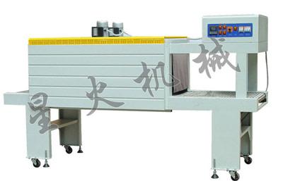 BS-5540PE膜收缩机